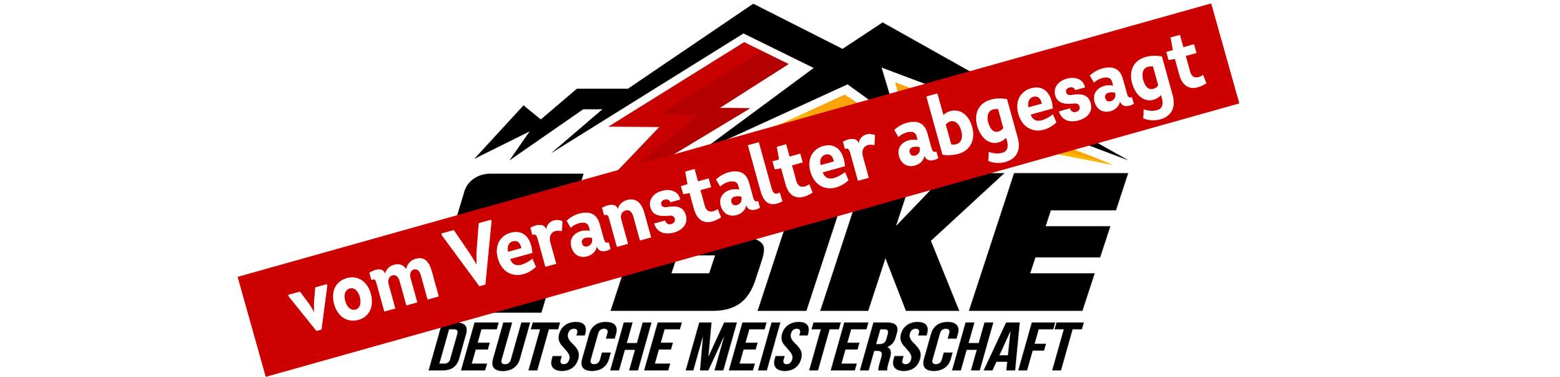Dt. E-Bike Meisterschaft